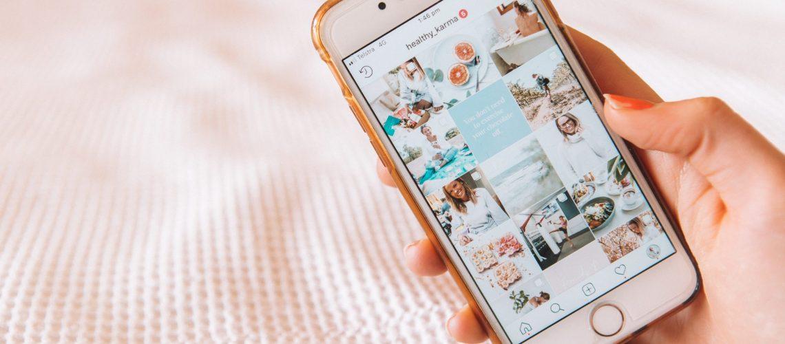influencer marketing home & living
